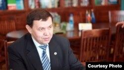 Мәгъзүм Сәлахов