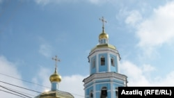 Казандагы керәшен чиркәве