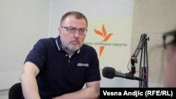 Intervju: Strahinja Sekulić