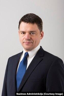 Эдвин Шноре