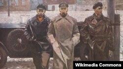 «День чекиста» в Крыму