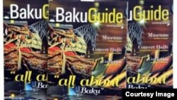 """Baku Guide"" kataloqu"