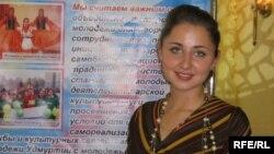 Гөлназ Нургалиева