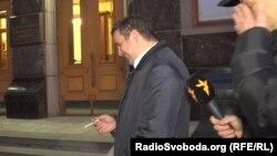 Протягом жовтня 2019 року Микитася двічі заарештовувавВищий антикорупційний суд. Востаннє він вийшов під заставуу 80 мільйонів гривень