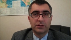 """Anar Məmmədli: """"elə bir məruzəçi istəyiirik ki,.."""""""