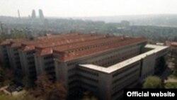 Centralni zatvor u Beogradu
