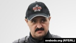 Viktar Lukaşenka