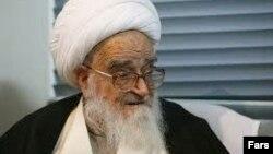 آیتالله صافی گلپایگانی یکی از چند مرجع تقلید مورد تایید حکومت جمهوری اسلامی است.