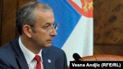 Imaćemo niz sastanaka sa predstavnicima civilnog društva ne samo u Beogradu, već i u Nišu i Novom sadu, rekao je Devenport