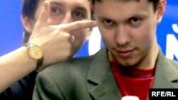 """Веб-хуҗага һөҗүм"". Рүзил Мөхетдиновка шоумен Фәнил Вәкказов ""түтә"" терәгән."