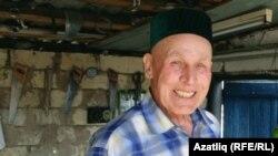 Рәшит Насыйбуллин