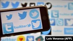 Логотипи соціальних мереж