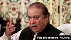 Ish- kryeministri pakistanez, Nawaz Sharif