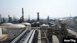 «Star» neft emalı zavodu