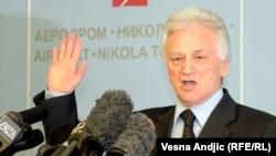 Momčilo Perišić