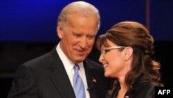 Такой интерес дебаты кандидатов в вице-президенты у американцев не вызывали давно