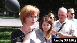 Наталья Некрасова