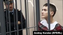 Надія Савченко, 26 березня 2015 року