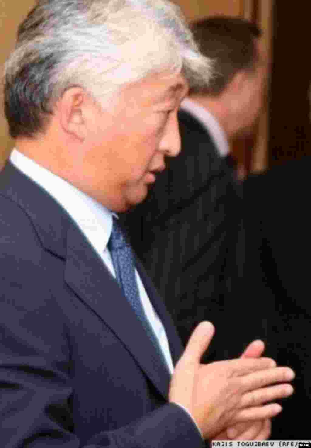 Казахстан. 4 октября - 10 октября 2010 года. #17