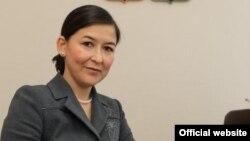 Әминә Шәфыйкова