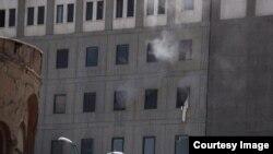 پیامدهای حملات روز چهارشنبه چه خواهد بود؟دیدگاه مرتضی کاظمیان