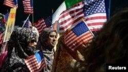 ABŞ-ly musulmanlar