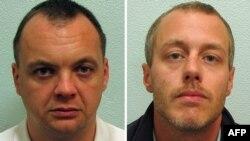 Осудените Гери Добсон и Дејвид Норис сега имаат 36, односно 35 години.