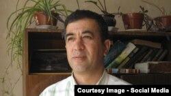 Репортер Таджикской редакции радио «Свобода» Маъсуми Мухаммадраджаб.