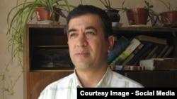 Корреспондент Таджикской редакции Азаттыка (Радио Озоди) Маъсуми Мухаммадраджаб.