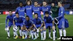 Головним фаворитом Ліги Європи є лондонський «Челсі», який торік переміг у Лізі чемпіонів