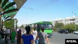 Hasabatda Türkmenistan ynsan mümkinçilikleriniň ösüş indeksi orta derejeli döwletleriň toparyna girýär.