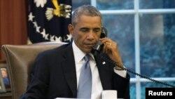 Presidenti, Barack Obama