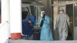Բուժաշխատողները, թոքաբորբ ունեցողները ներառվել ենթեստավորման ենթակա խմբերում
