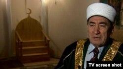 Абу-Бекір Шабановіч