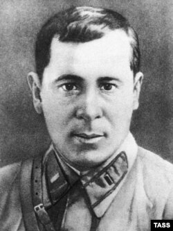 Муса Җәлил (1906-1944)