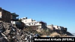 من بيوت الموصل القديمة