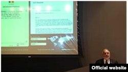 """Centrul Simon Wiesenthal prezintă raportul 2011 """"Digital terrorism and Hate"""""""