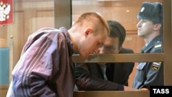 Прокурор Кира Гудим требует назначить обвиняемому 16 лет лишения свободы