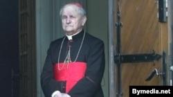 кардынал Казімір Сьвёнтэк