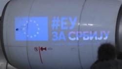 Dopremanje opreme u Srbiju uz pomoć EU i UNDP