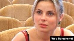 Вольга Прэйда