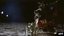 Misija Apollo 11