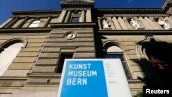 Kunstmuseum la Berna