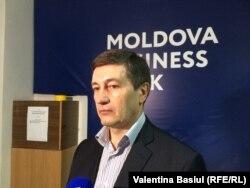 Vasile Dolghieru