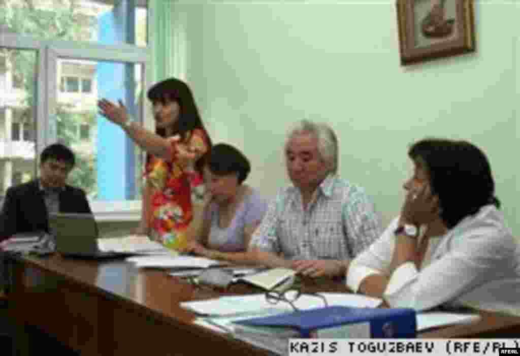 Казахстан: 23-27 августа 2010 года. #23