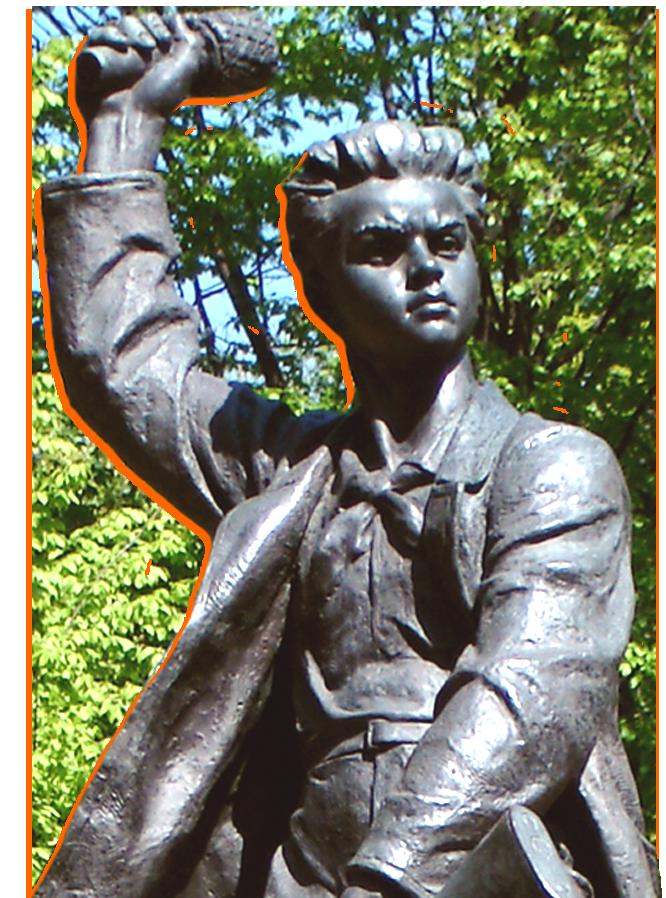 Бацьку забраў Сталін, маці забраў Гітлер