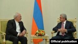 Երևան, 28-ը նոյեմբերի, 2017 թ․, պաշտոնական