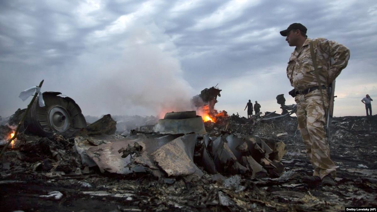 Влияние России на «ДНР» был большим за военную поддержку – заявление следствия по делу МН17