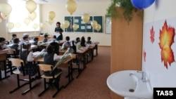 Школа в Криму, ілюстративне фото