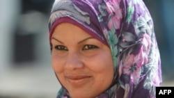 Самира Иброҳим.